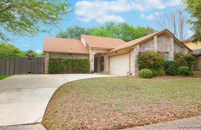 7734 Red Hill Pl - 7734 Red Hill Place, San Antonio, TX 78240