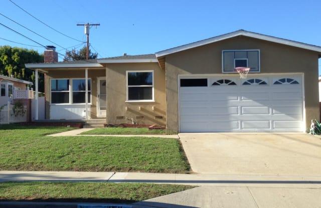 4511 Sharynne Ln - 4511 Sharynne Lane, Torrance, CA 90505