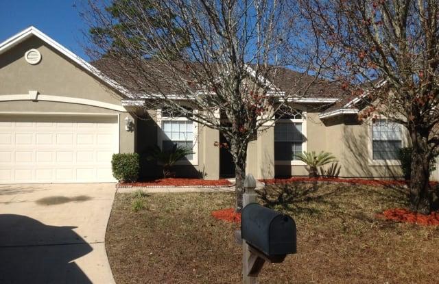 522 Jimbay Drive - 522 Jimbay Drive, Oakleaf Plantation, FL 32073