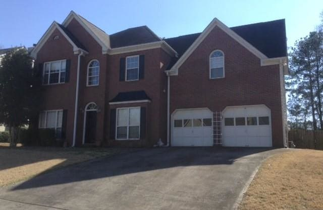 2043 Township Drive - 2043 Township Drive, Cherokee County, GA 30189