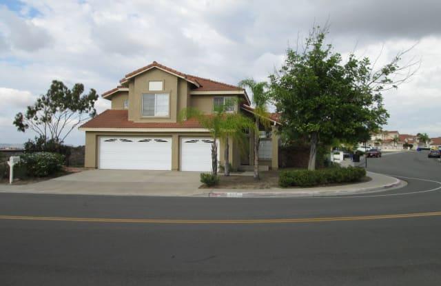 8164 Rimridge Lane - 8164 Rimridge Lane, San Diego, CA 92126