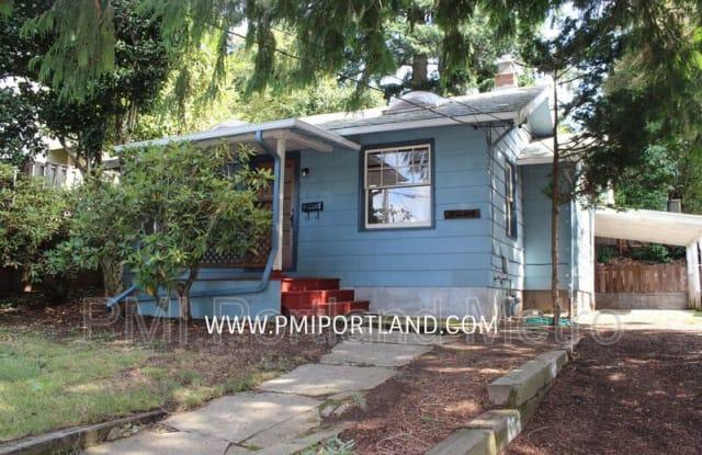 7224 SW 33rd Ave - 7224 Southwest 33rd Avenue, Portland, OR 97219