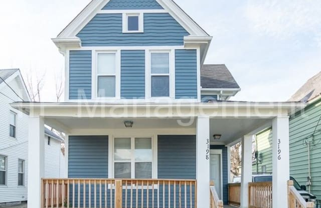 3196 West 90th Street - 3196 West 90th Street, Cleveland, OH 44102