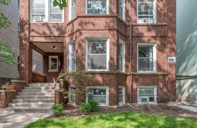 1242 West Winnemac Avenue - 1242 West Winnemac Avenue, Chicago, IL 60640