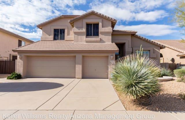 25806 N 45th Way - 25806 North 45th Way, Phoenix, AZ 85050