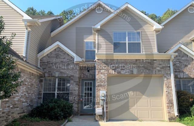 577 Hackberry Ridge Cove - 577 Hackberry Ridge Cove, Jefferson County, AL 35226