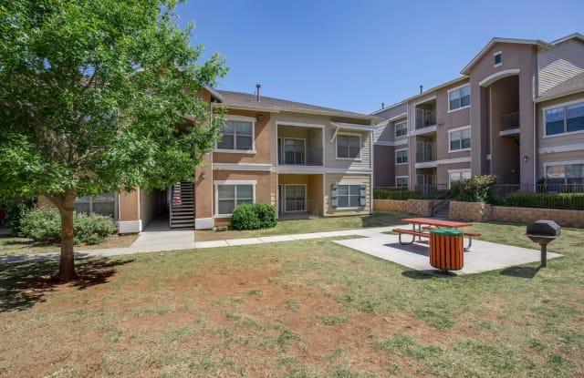 Cypress Creek Apartment Homes at Jason Avenue - 527 Jason Ave, Amarillo, TX 79107