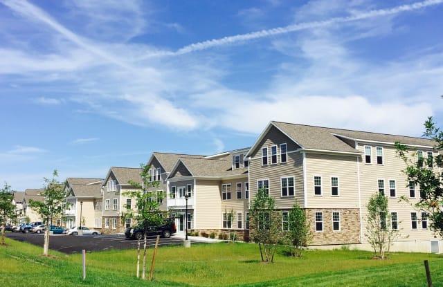 Iroquois Village - 9 Alvino Way, Suite 100, Niskayuna, NY 12309