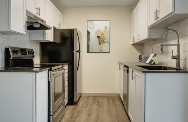 Taluswood Apartments - 4208 236th St SW, Mountlake Terrace, WA 98043
