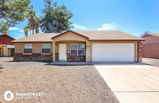 9007 West Cinnabar Avenue - 9007 West Cinnabar Avenue, Peoria, AZ 85345