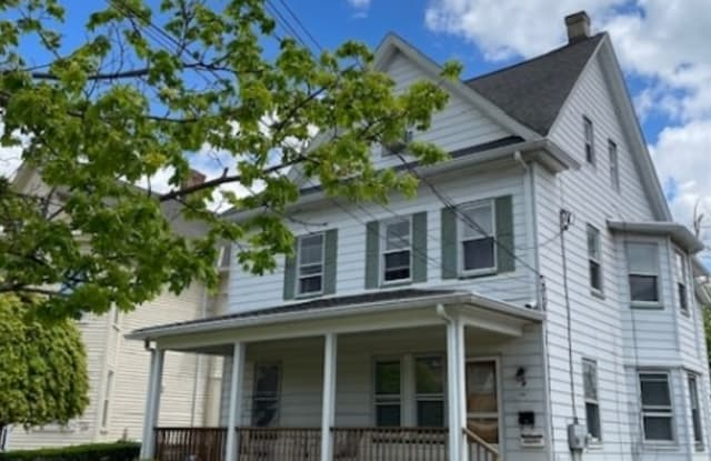 259 Speedwell Ave - 259 Speedwell Ave, Morristown, NJ 07960