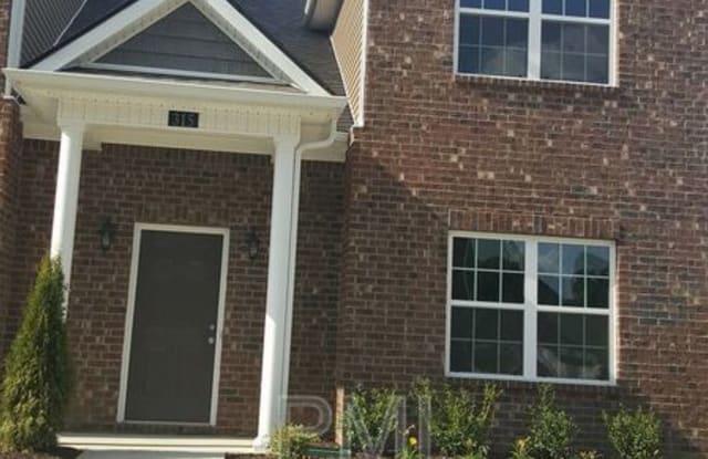 315 Rowlette Circle - 315 Rowlette Circle, Murfreesboro, TN 37127