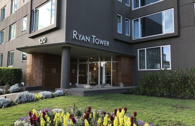 Ryan Tower - 120 W 3rd Ave, San Mateo, CA 94402
