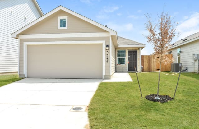 3346 Carducci Drive - 3346 Carducci Drive, Bexar County, TX 78109