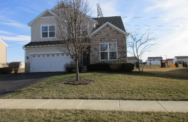 1794 Ivy St - 1794 Ivy Street, Delaware County, OH 43035