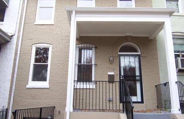 1116 8th Street NE - 1116 8th Street Northeast, Washington, DC 20002