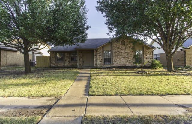1302 Creekwood Court - 1302 Creekwood Court, Allen, TX 75002