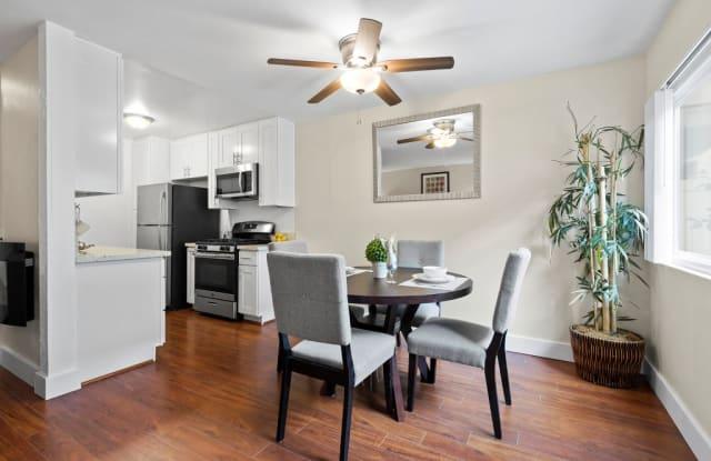 Casa De Marina - 12600 Braddock Dr, Los Angeles, CA 90066