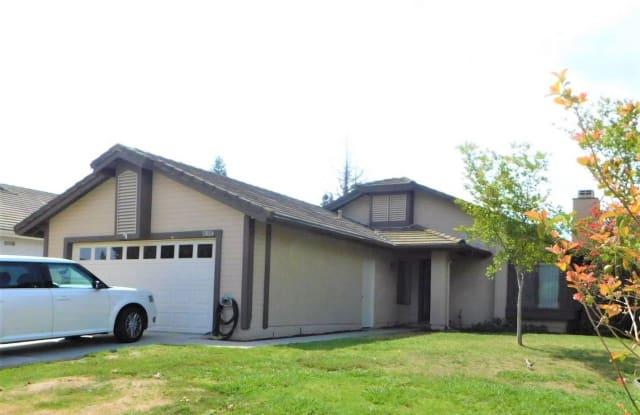 13024 WILLIAMS RANCH RD - 13024 Williams Ranch Road, Moorpark, CA 93021