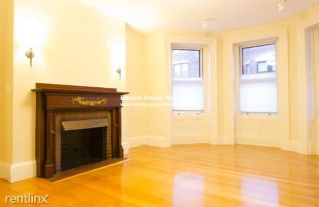 404 Marlborough St Apt 6M - 404 Marlborough Street, Boston, MA 02115