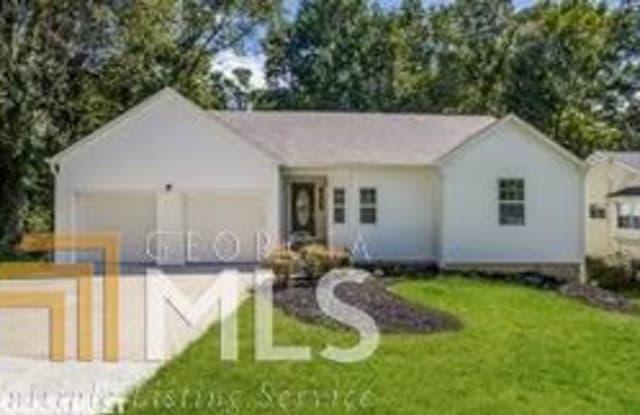 2984 Owens Meadow Dr - 2984 Owens Meadow Drive Northwest, Cobb County, GA 30152