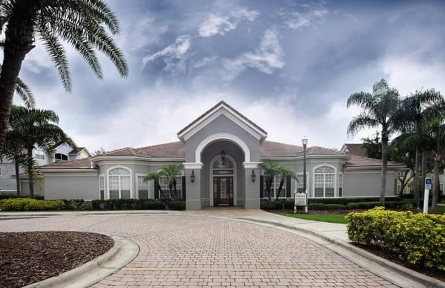 Grand Reserve at Kirkman Parke - 3301 S Kirkman Rd, Orlando, FL 32811