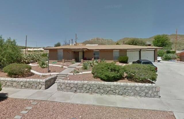 9005 Galena - 9005 Galena Drive, El Paso, TX 79904