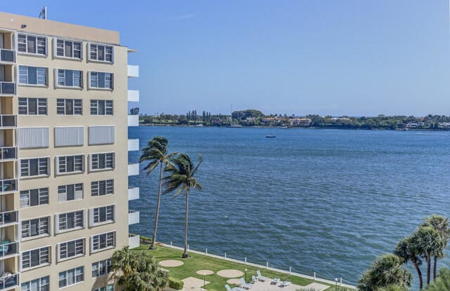2600 N Flagler Drive - 2600 North Flagler Drive, West Palm Beach, FL 33407