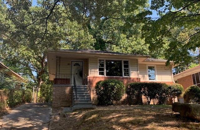 1591 Ezra Church Drive NW - 1591 Ezra Church Drive Northwest, Atlanta, GA 30314