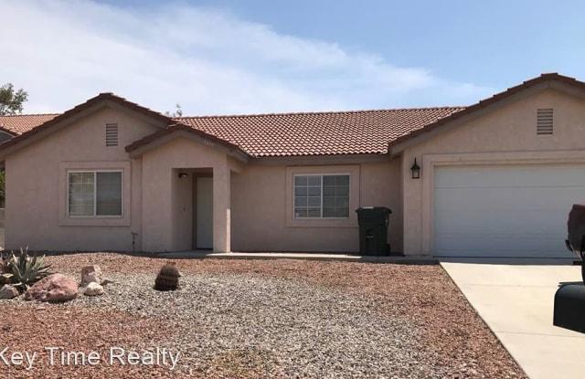 3440 Florence Ave - 3440 Florence Avenue, Bullhead City, AZ 86429