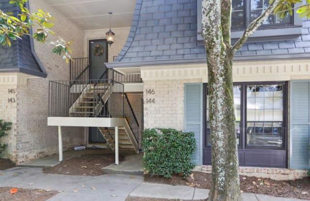 146 Maison Place - 146 Maison Place Northwest, Atlanta, GA 30327