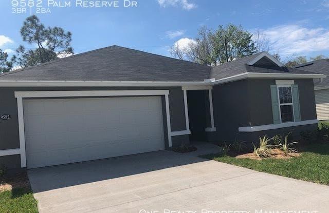 9582 Palm Reserve Dr - 9582 Palm Reserve Dr, Jacksonville, FL 32222