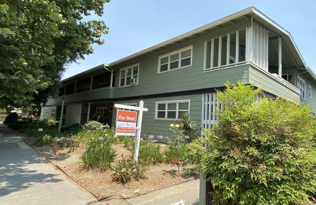 First Street Manor Apartments - 530 North 1st Street, San Jose, CA 95112