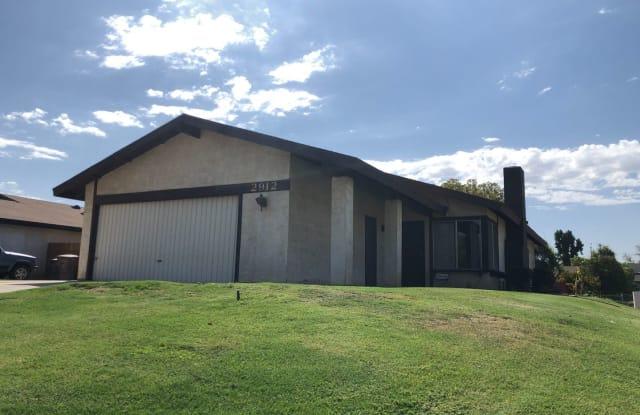 2912 Oak Tree Ave - 2912 Oak Tree Avenue, Bakersfield, CA 93306