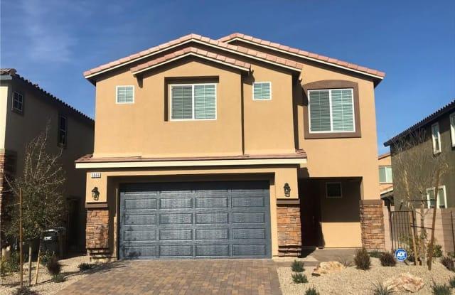5966 JUNIPER FALLS Avenue - 5966 Juniper Falls Ave, Las Vegas, NV 89173