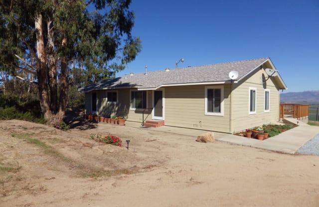 23595 Parker Rd. - 23595 Parker Road, Monterey County, CA 93908