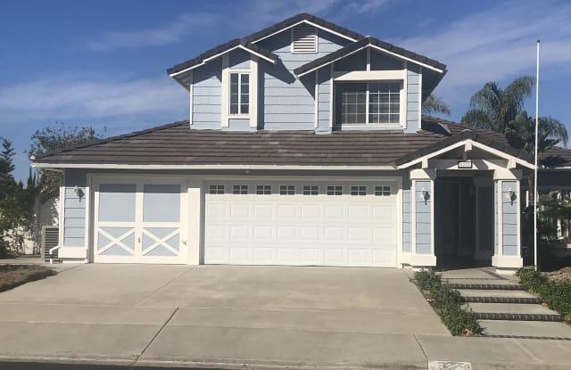 5228 Heatherwood Dr - 5228 Heatherwood Drive, Oceanside, CA 92056