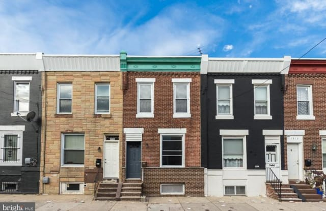 1516 S DOVER STREET - 1516 South Dover Street, Philadelphia, PA 19146