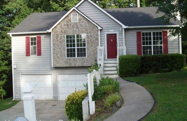 7410 Hunters Ridge Drive - 7410 Hunters Ridge Drive, Douglasville, GA 30134