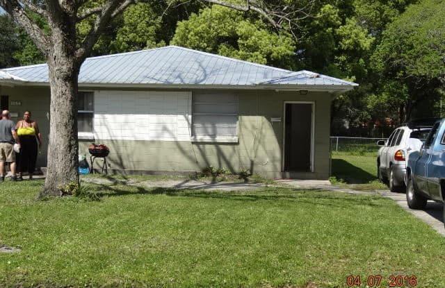 1066 Huron St - 1066 Huron Street, Jacksonville, FL 32254