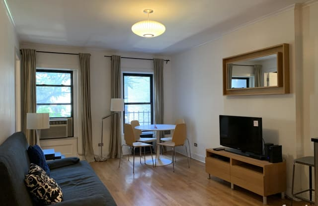129 East 60th Street - 129 E 60th St, New York, NY 10065