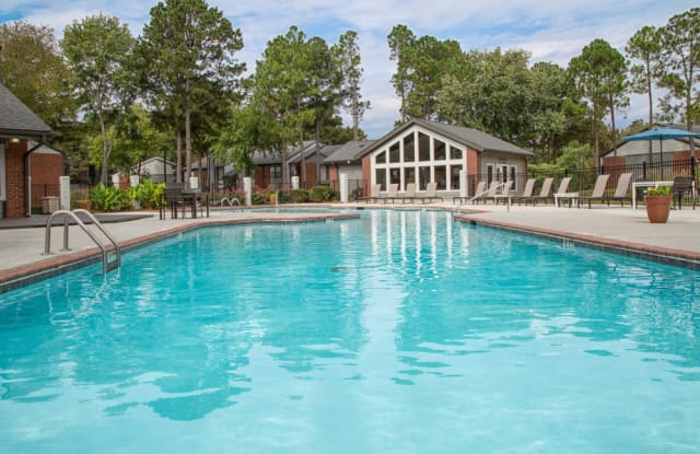 The Shores on Sweetwater - 3525 Club Dr, Lawrenceville, GA 30044