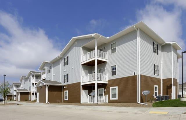 Westridge Apartments - 3001 Harvest Hills Ave, Williston, ND 58801