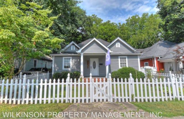 1905 Parson Street - 1905 Parson Street, Charlotte, NC 28205