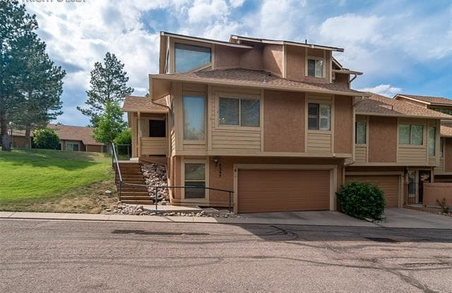 4245 Autumn Heights - 4245 Autumn Heights Drive, Colorado Springs, CO 80906