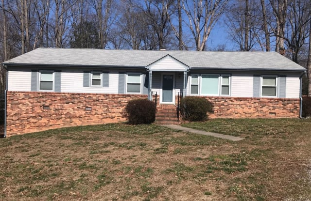 3806 Hunton Court - 3806 Hunton Court, Chesterfield County, VA 23235