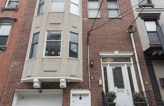 206 WILLOW AVE - 206 Willow Avenue, Hoboken, NJ 07030