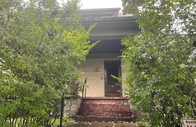 20 Defoe Street - 20 Defoe Street, Pittsburgh, PA 15214