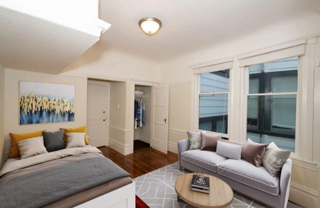 840 CALIFORNIA Apartments - 840 California St, San Francisco, CA 94108