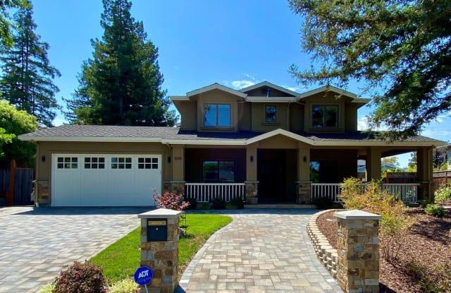 1049 Dartmouth Lane - 1049 Dartmouth Lane, Los Altos, CA 94024
